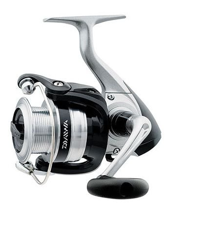 Molinete Daiwa Strikeforce 2500-B - 1 Rolamento