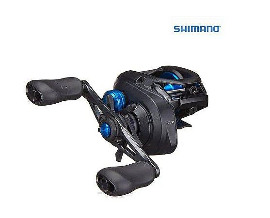 Carretilha Shimano SLX 151 XG 8.2:1 Drag 5kg