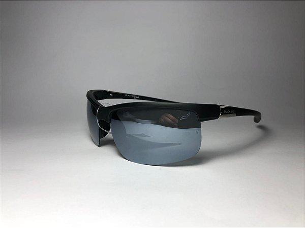 Óculos Polarizado Para Pesca Black Bird Fishing Preto