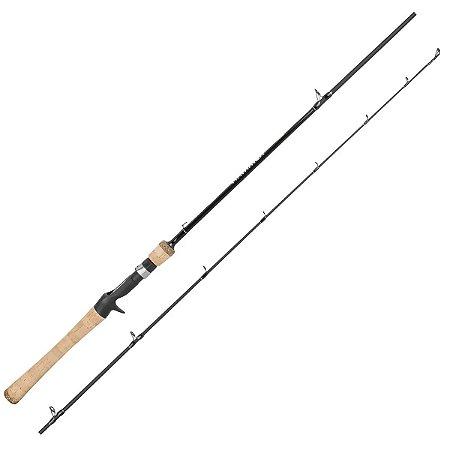 Vara Saint Plus Hammer IM8 20-40lbs 2,40 m 802BC Carretilha