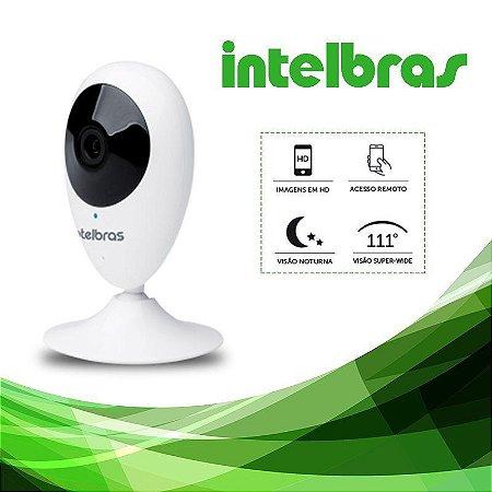 Camera Intelbras IP Sem Fio Mibo IC3