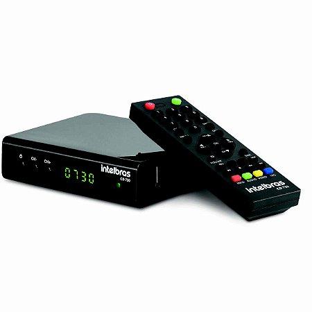 Conversor e Gravador Digital HD CD 730