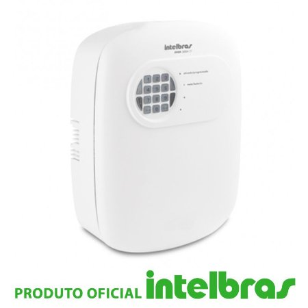 Central de Alarme Intelbras 3004 ST