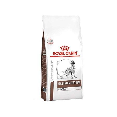 Ração Royal Canin Cães Gastro Intestinal Low Fat 1,5kg