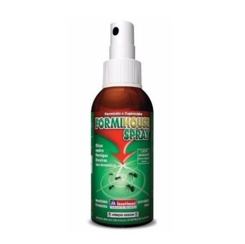 Inseticida Antiformiga Formihouse Spray