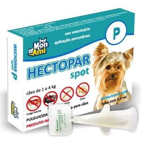 Antipulgas Hectopar P