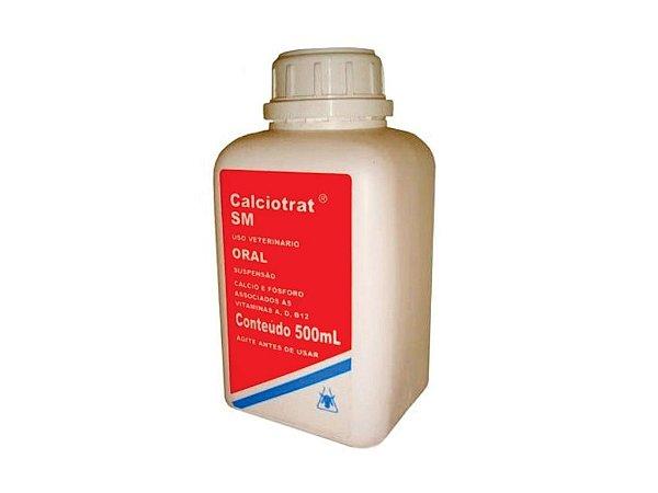 Calciotrat Sm 500ml