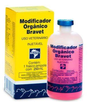 Modificador Orgânico Bravet 250ml