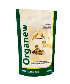 Organew PET Suplemento Protéico 100GR