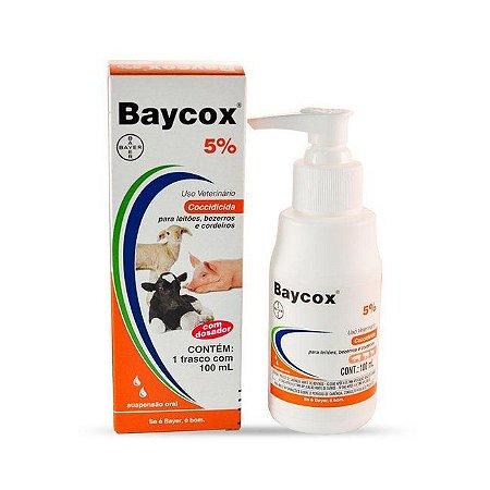 Baycox 5%