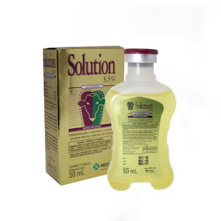 Solution 3,5% MSD