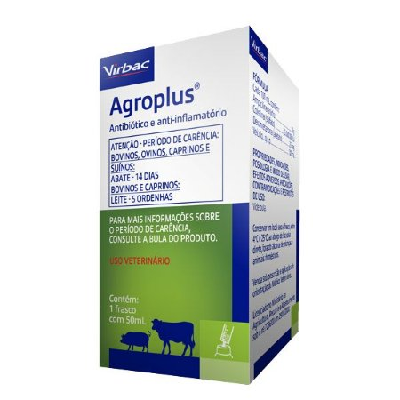 Agroplus Virbac