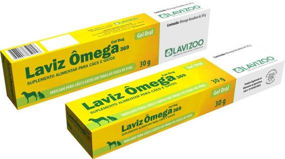 Laviz Omega 369