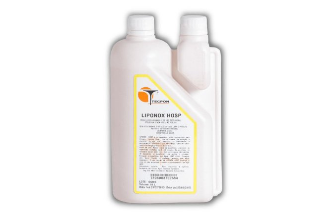 Liponox – Desincrustante/Decapante 1L