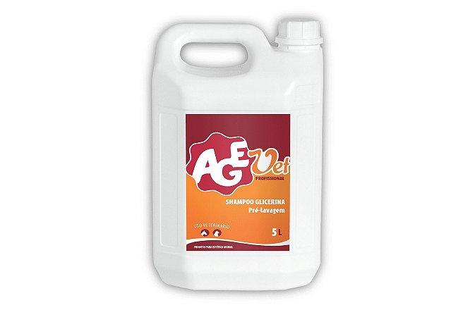 Shampoo Glicerina Pré-Lavagem