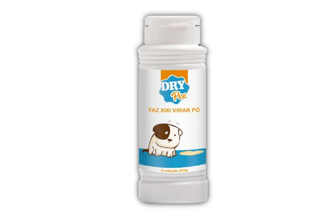 Dry Pee