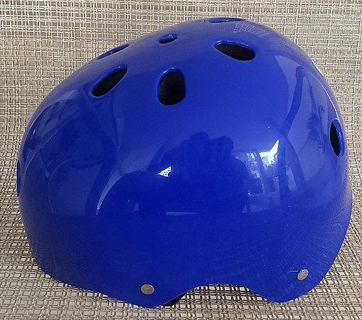 d2b17d184d8 CAPACETE INFANTIL para PROTEÇÃO - Skate  Patins  Bmx  Bike Starboard    Hoverboard -