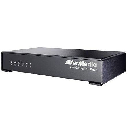 AVerCaster HD Duet - F239