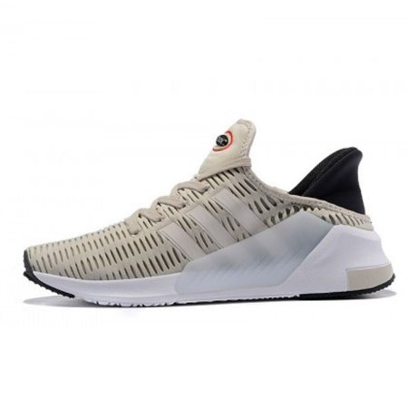 newest e77b1 e6ee5 Tênis Adidas Climacool ADV - Creme e Branco