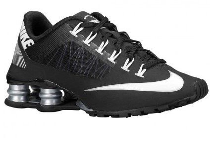 6fa1ab7c96 ... coupon for tênis nike shox r4 superfly preto e prata ffd2f feeb7