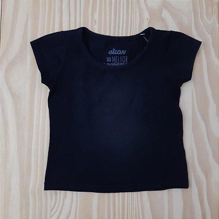 Camiseta MC Preta