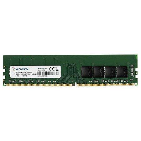MEMORIA 16GB DDR4 2666MHZ AD4U2666716G19-B ADATA OEM