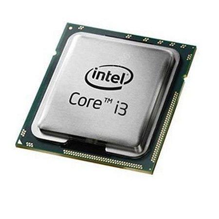 PROCESSADOR CORE I3 1155 2100 3.10 GHZ 3 MB CACHE SANDYBRIDGE INTEL OEM