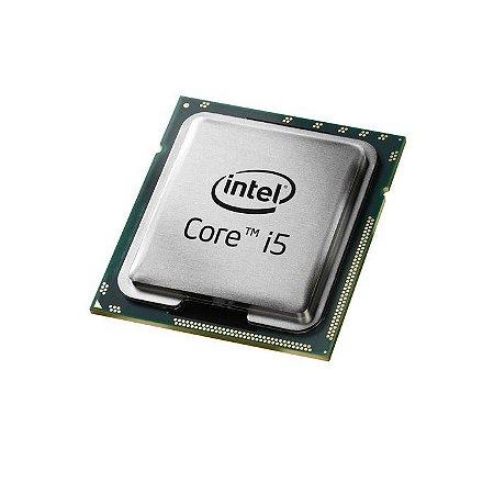 PROCESSADOR CORE I5 1155 3570 3.40 GHZ 6 MB CACHE IVY-BRIDGE INTEL OEM