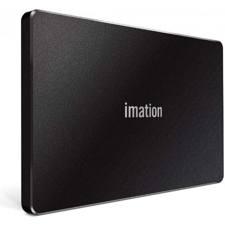 SSD 120GB SATA III A320 IM120GSSDV01C1N6 IMATION BOX