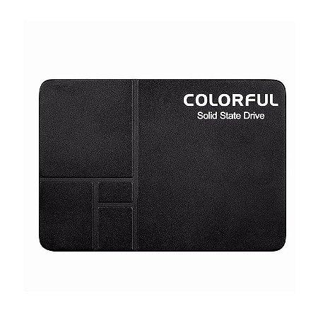 SSD 240GB SATA III SL500-240GB-SB45GE COLORFUL BOX
