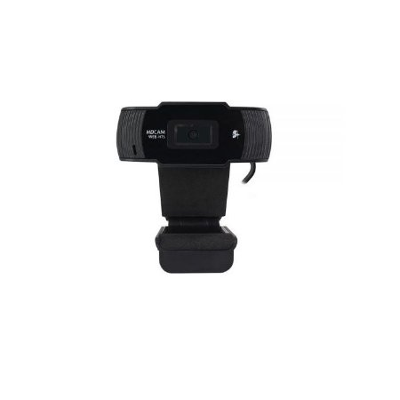 WEB CAM USB E P2 C/ MIC 015-0076 720P 30FPS 5+ BOX
