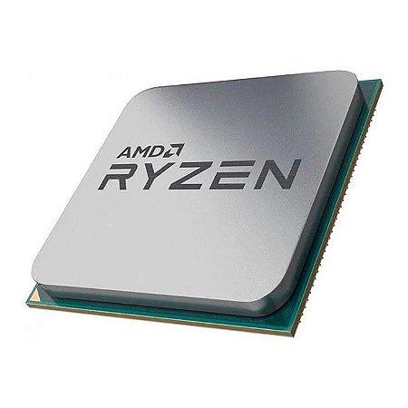 PROCESSADOR RYZEN 3 AM4 3200G 3.6 GHZ 4 MB CACHE AMD OEM
