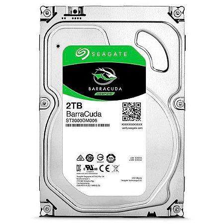 HD 2000GB SATA ST2000DM006 7200RPM BARRACUDA SEAGATE