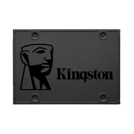 SSD 480GB SATA III SA400S37/480G KINGSTON