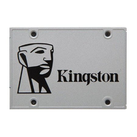 SSD 480GB SATA III SUV400S37/480G KINGSTON