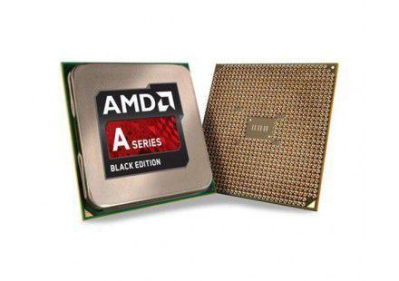 PROCESSADOR FM2 QUAD-CORE A10-7860K 4.0GHZ KAVERI 4 MB CACHE BLACK EDITION AMD