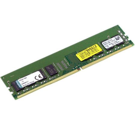 MEMORIA 8G DDR4 2400 MHZ KVR24N17S8/8 KINGSTON S/ CAIXA