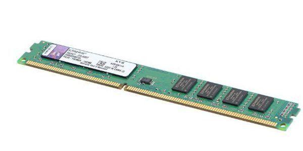 MEMORIA 4GB DDR3 1600 MHZ KVR16N11/4 16CP KINGSTON (SEM EMBALAGEM)