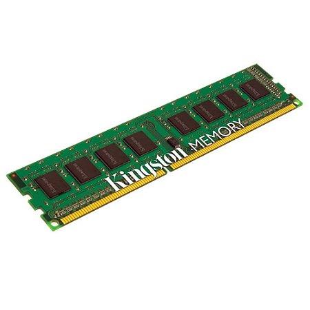 MEMORIA 8192 DDR3 1333 MHZ KVR1333D3N9/8G KINGSTON