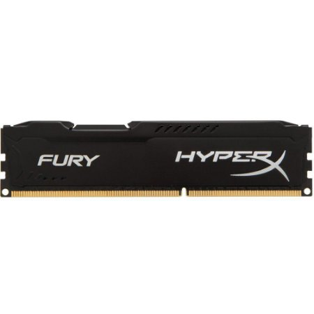 MEMORIA 4GB DDR3 1600 MHZ FURY HX316C10FB/4 KINGSTON