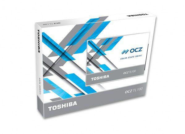 SSD 120GB SATA III TL100-25SAT3-120G OCZ TL100 TOSHIBA  IMPORTADO