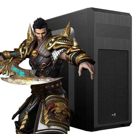 PC GAMER EMPEROR - METIN2