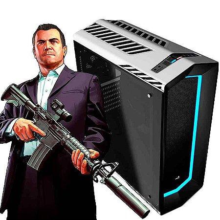 PC GAMER RESPECT - GTA V
