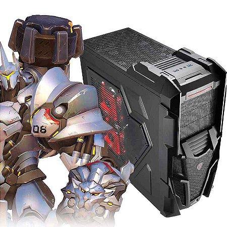 PC GAMER MEGA MECHATRON EN57028 - OVERWATCH