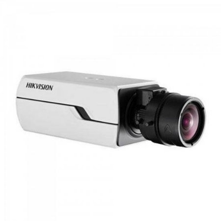 Camera Bullet Easy IP 2MP 30M 4,00mm DS-2CD1021-I HIKVISION