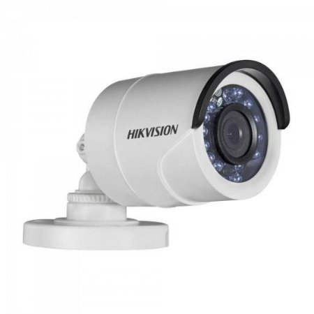 Camera Bullet Varif Flex (4em1) 1MP 720P 2,8~12mm 40M IP66 DS-2CE16C0T-VFIR3F HIKVISION