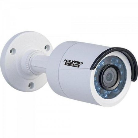 Camera Bullet 20M 3,6MM CBF36201 AQUARIO