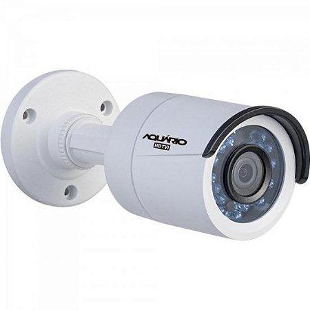 Camera Bullet HDTVI 720P 2,8mm 20m CB-2820-1 AQUARIO