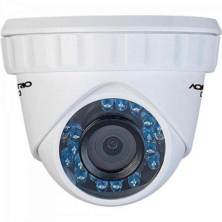 Camera Dome HDTVI 720P 3,6mm 20m CD-3620-1 AQUARIO