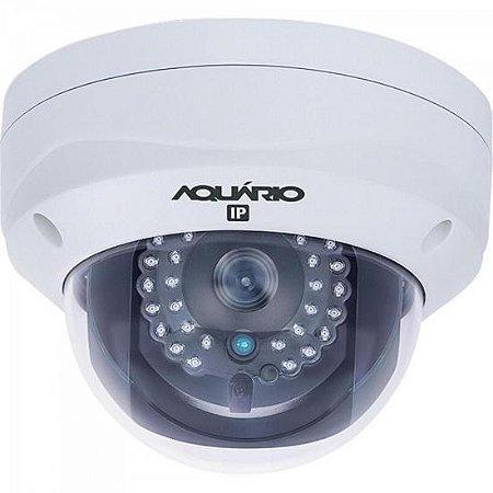 Camera Dome IP 4,0mm 30m FULL HD 1080P CDI4030-2 AQUARIO
